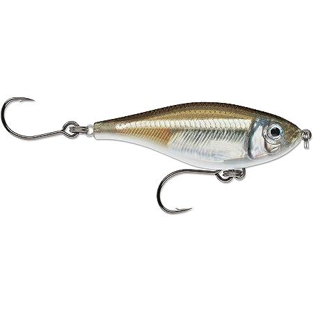 10cm Rapala X-Rap/® Twitchin/' Minnow Casting Fishing Lure 14g
