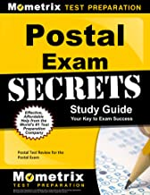 Postal Exam Secrets Study Guide: Postal Test Review for the Postal Exam (Mometrix Secrets Study Guides)