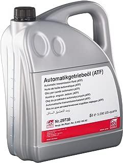 Auto Trans Fluid Febi 29738 Audi 100 Quattro Series 200