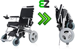 mobility carrier wheelchair electric scooter rack hitch
