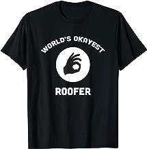 world's okayest roofer