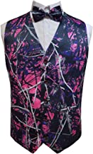 Best pink camo tuxedos Reviews