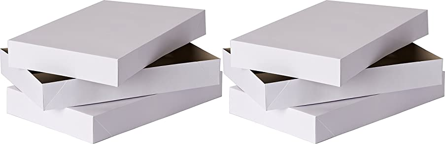 Family Place Robe Gift Boxes (Pack of 4)