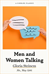 Men and Women Talking (Singles Classic) Kindle Edition