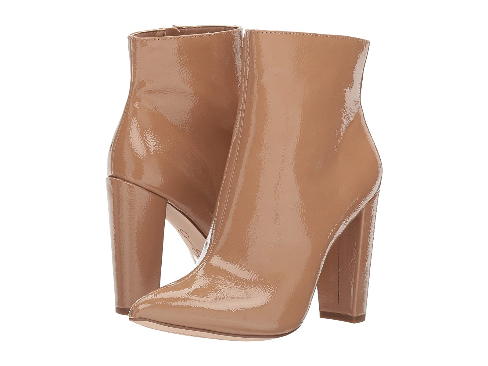 Jessica Simpson TeddiCheap and distinctive eye-catching shoes