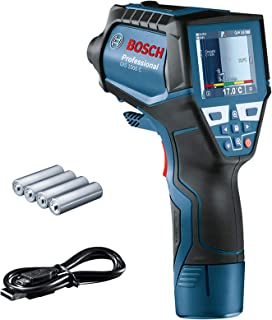 Bosch Professional Termómetro de infrarrojos GIS 1000 C (co
