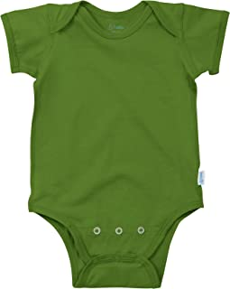 71e2f4eba3 Amazon.com  Greens - 18-24 mo.   Bodysuits   Clothing  Clothing ...