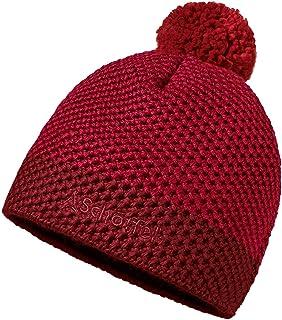 Schöffel Unisex Beanie Mütze Skimütze Fleece Hat Vermunt
