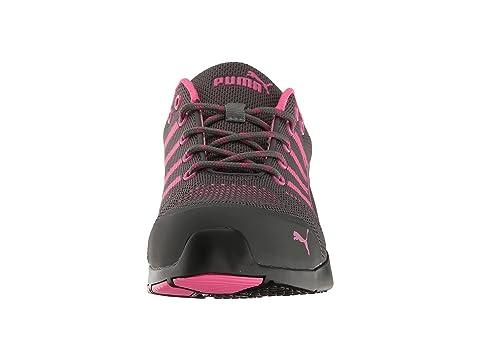PUMA Celerity SD Safety Knit Pink rqzrXw