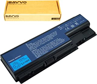 Bavvo 8-Cell Battery Compatible with ACER Aspire 7738G