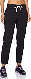 Under Armour womens Rival Fleece Pants Pant
