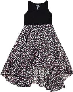 Big Girls' Sleeveless Dress - 6 Colors - 30 Day Guarantee