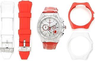 [テクノマリーン] TechnoMarine 腕時計 Technomarine Women's Cruise Valentine's Collection アナログ クォーツ TM-115312 【並行輸入品】