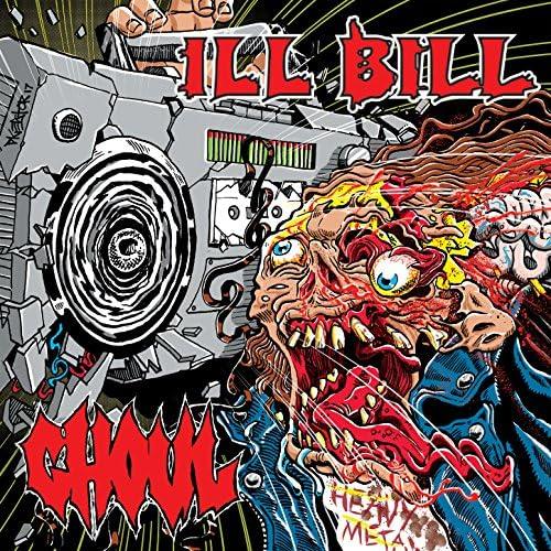 Ill Bill & Ghoul