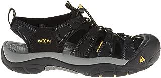 Men's Newport H2 Sport Sandal Black 10 Medium US