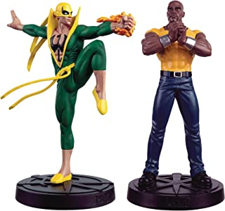 Eaglemoss Marvel Fact Files Special Vol 30: Heroes for Hire Set