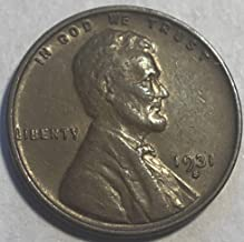 wheat penny dates