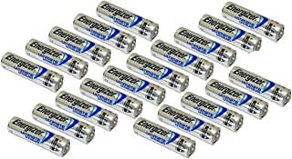 Pack of 60 Energizer L91 AA Ultimate Lithium 1.5 Volt Battery - Bulk Pack