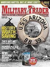Military Trader [Print + Kindle]
