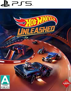 Hot Wheels Unleashed - PlayStation 5