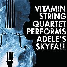 Vitamin String Quartet Performs Adele's Skyfall