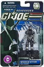 Hasbro GI Joe: Renegades - Snake Eyes