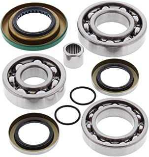 All Balls 25-2086 Rear Differential Bearing and Seal Kit