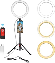 ignition ring light