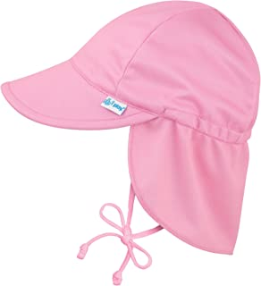 i play. Breathable Swim & Sun Flap Hat   All-day, UPF 50+ sun protection-wet or dry