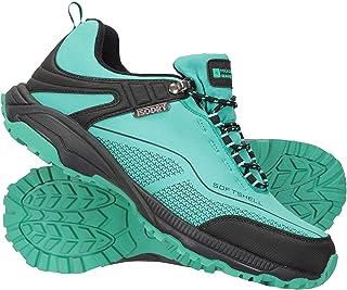 Zapatillas Impermeables Collie para Mujer - Calzado liviano para Damas, Zapatos Transpirables, Zapatos Suaves para Caminar