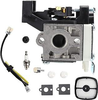 Trimmeraccessoires, carburateur, carburateurset, professioneel voor trimmeraccessoires Eenvoudig te installeren Echo srm-2...