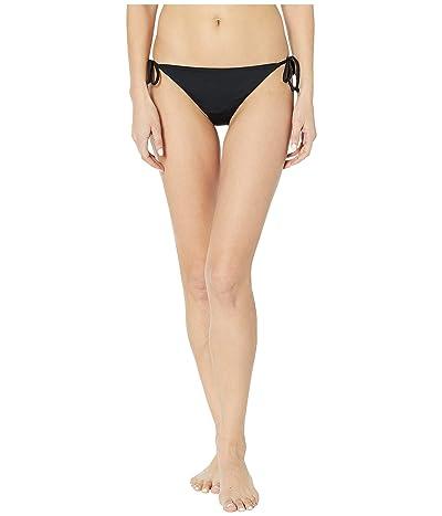Billabong Sol Searcher Tropic Bikini Bottoms (Black Pebble) Women