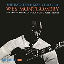 in your own sweet way wes montgomery