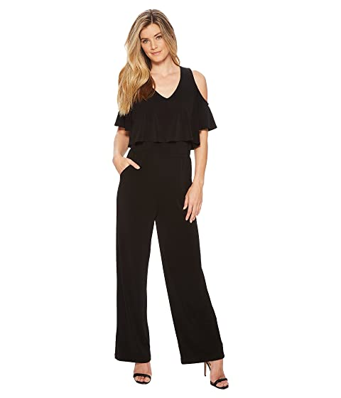 cbd33d4e9a296a Karen Kane Cold Shoulder Jumpsuit at 6pm
