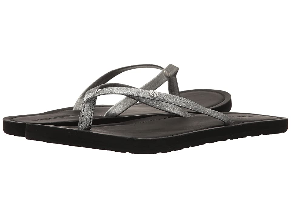 Volcom Lagos (Gunmetal Grey) Women