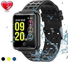 Tagobee TB06 IP68 a prueba de agua Smart Watch HD Touch