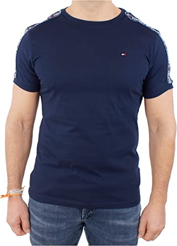 Tommy Hilfiger RN Tee SS T-Shirt Homme