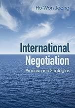 Best international negotiation strategies Reviews