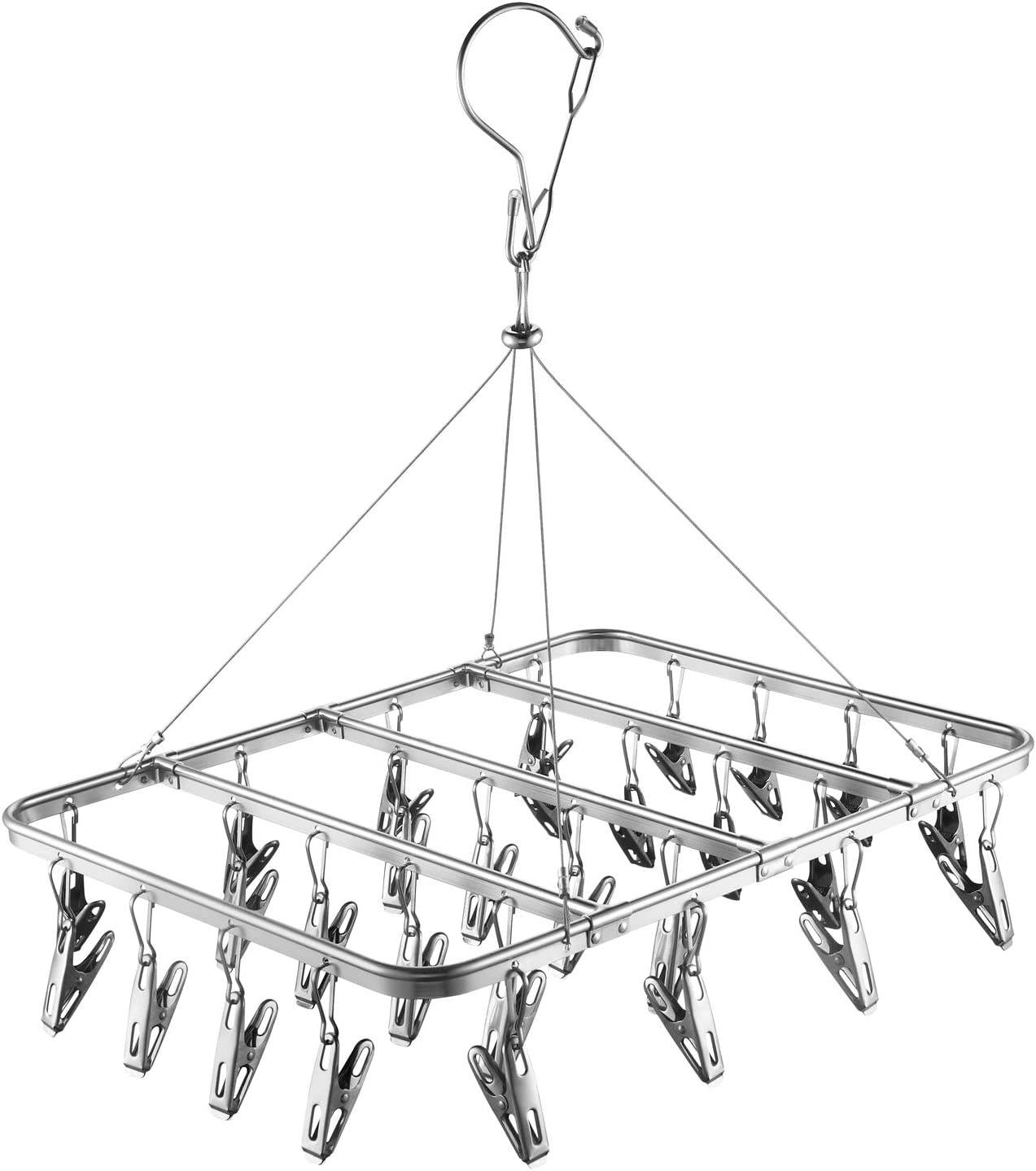 BOJLY Drying Hanger Hanging Rack Drip Clip 28 Free shipping on posting reviews with Ranking integrated 1st place