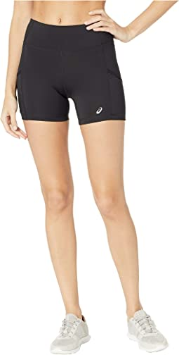 "Move Me Pocket Sprinter 4"" Shorts"