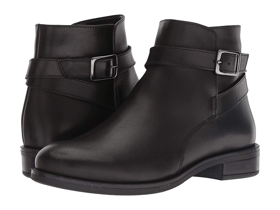 Italian Shoemakers Bimba (Black) Women
