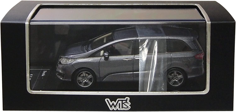 Nuevos productos de artículos novedosos. Moderna de acero acero acero 1 43 Honda Odessi G · EX WIT'S  con 60% de descuento