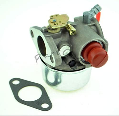 high quality USA online Premium Store Carburetor For TORO 6.5HP outlet sale GTS 22IN RECYCLER LAWNMOWER Carb TECUMSEH Engine 20370 outlet online sale