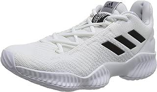 adidas PRO Bounce 2018 Low, Scarpe da Basket Uomo