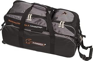 Hammer Premium Triple Bowling Tote
