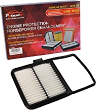 POTAUTO MAP 6050 (CA10159) Engine Air Guard Filter Replacement for Toyota, Prius