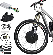 Best how to convert your bike to electric Reviews