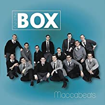 the maccabeats out of the box