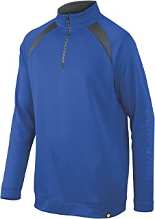 Men's 1/2 Zip Heater Fleece Jacket