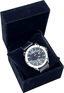 SANEESI Casual Watch For Men Analog Leather - MNW20201